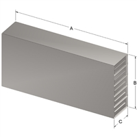 Upright Slide for 96-Well/384-Well, 4428-R901