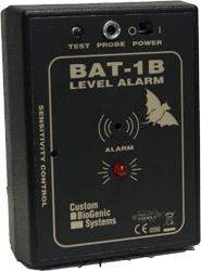 BAT-1B Alarm